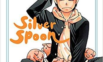 Silver Spoon Volume 3