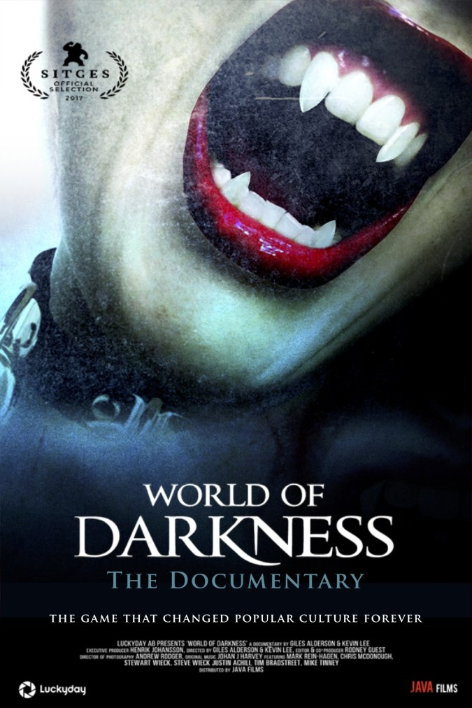 World of Darkness: The Documentary