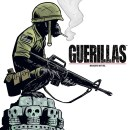 Guerillas Oni Press logo