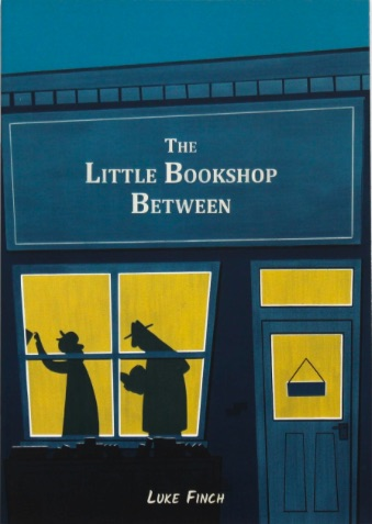 The Little Bookshop Between