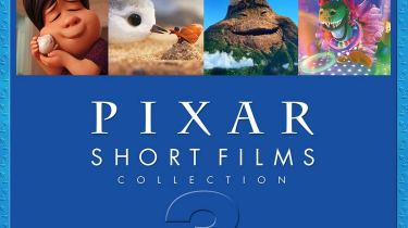 Pixar Short Films Collection Volume 3