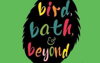 Bird, Bath, and Beyond