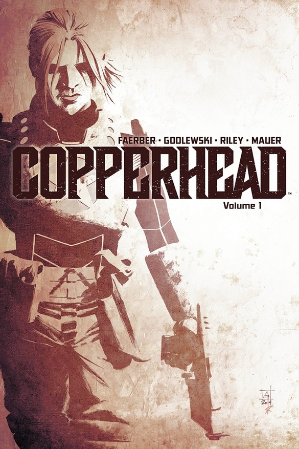 Copperhead Appears Cancelled