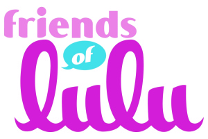 Friends of Lulu logo