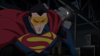 Reign of the Supermen - Eradicator