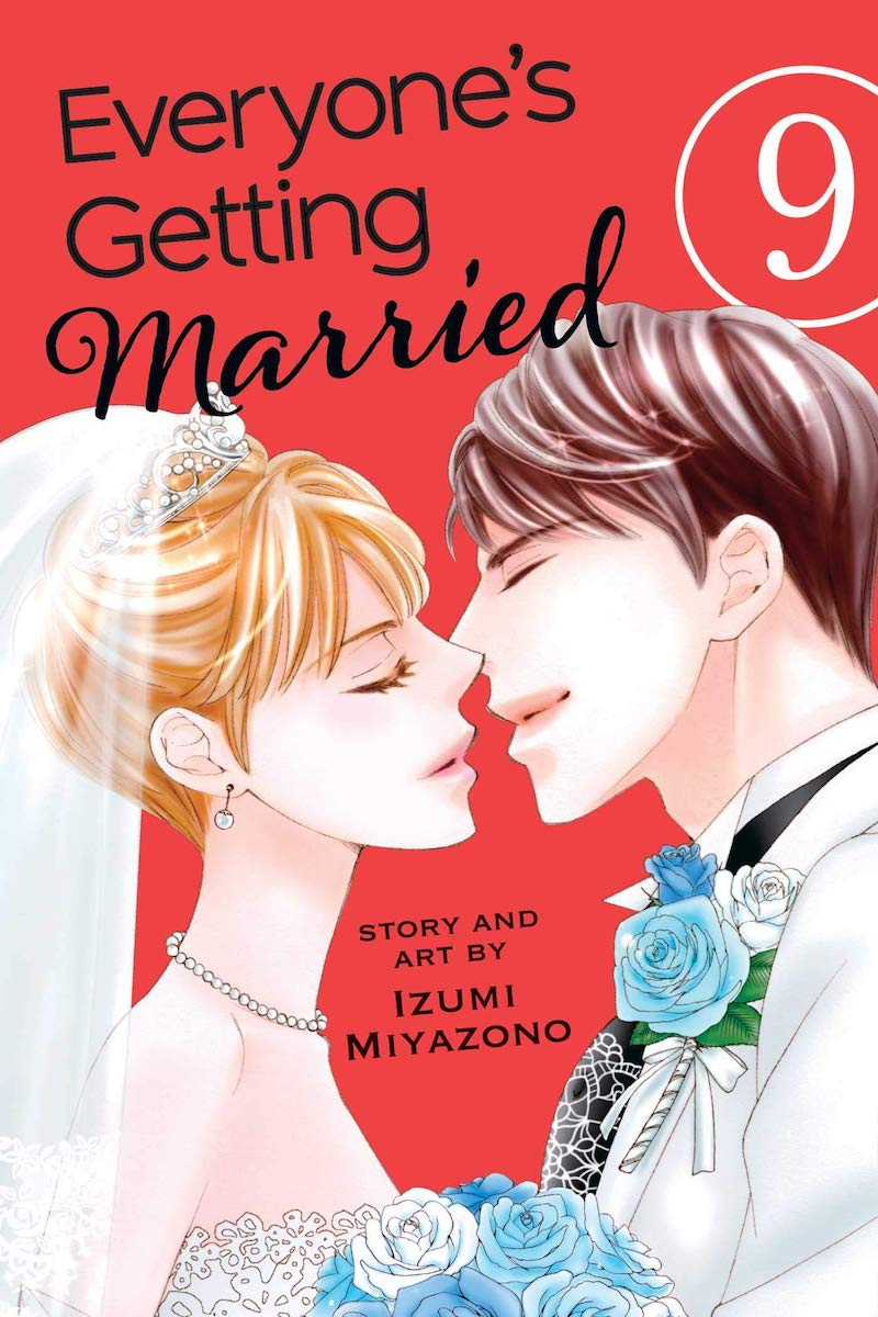 Everyone's Getting Married Volume 9