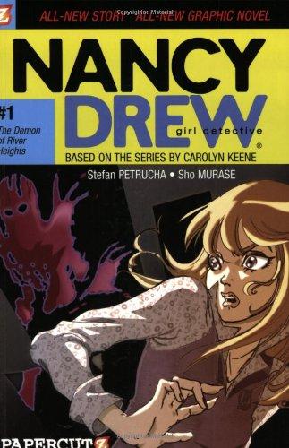 Nancy Drew: The Demon of River Heights