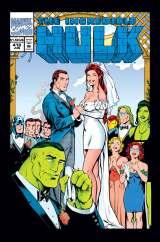 Incredible Hulk #418
