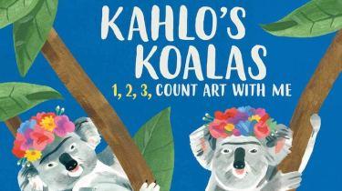 Kahlo's Koalas