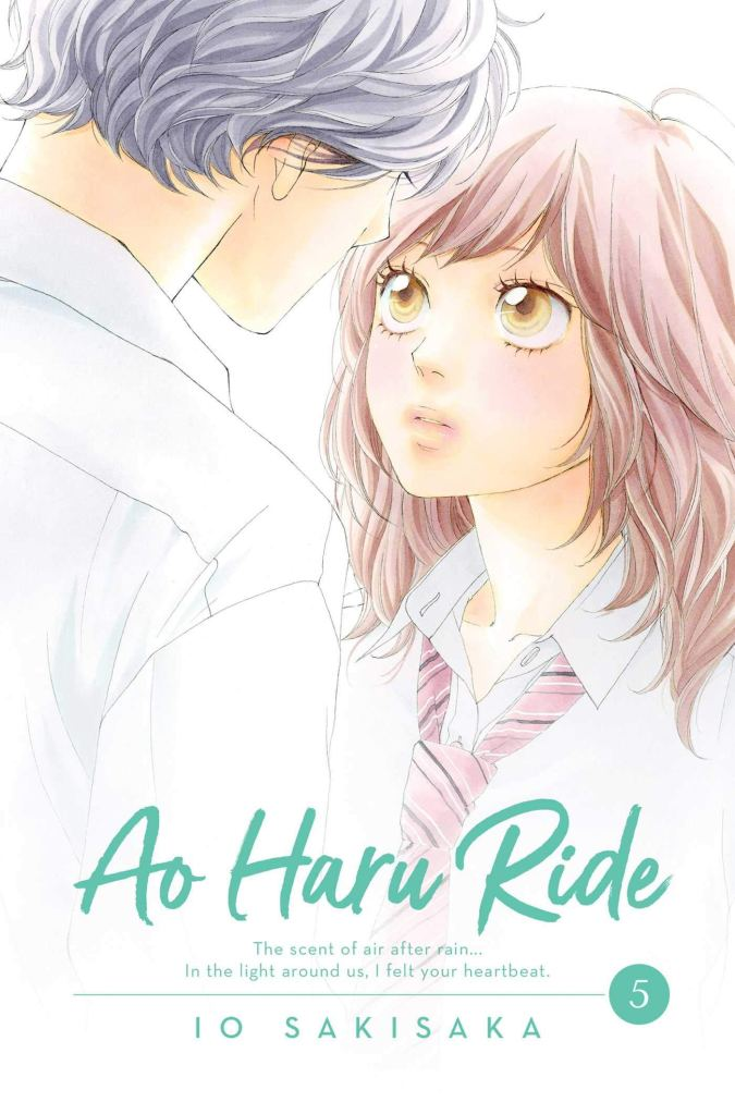 Ao Haru Ride Volume 5