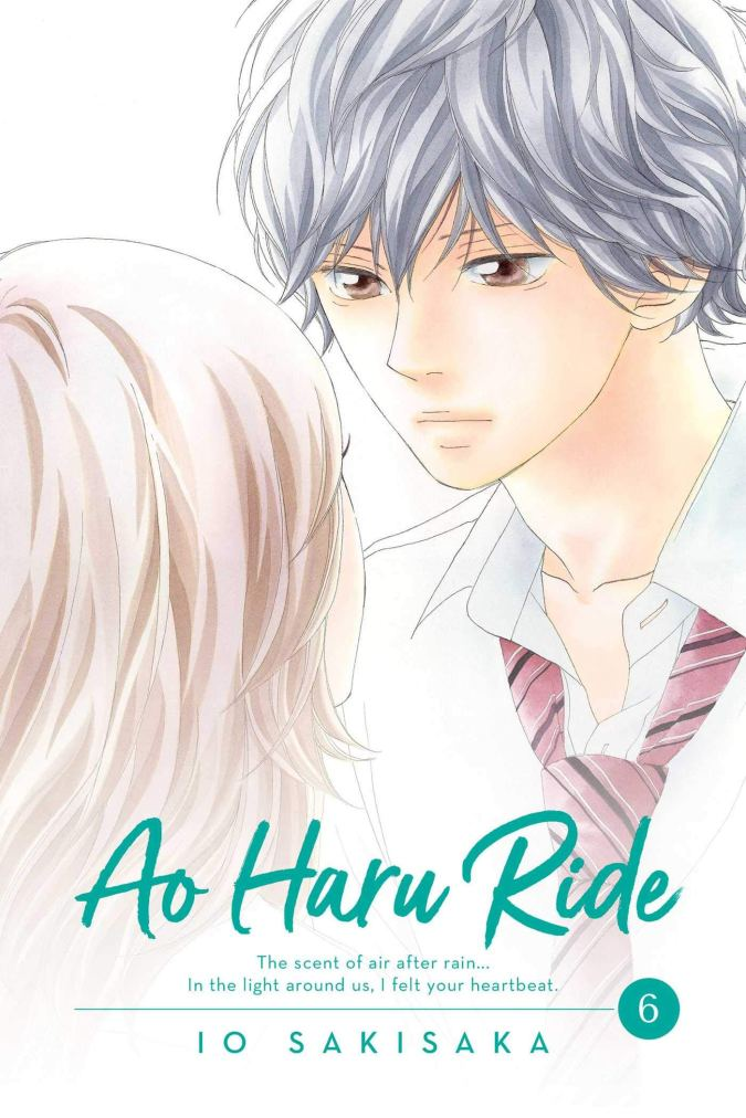 Ao Haru Ride Volume 6