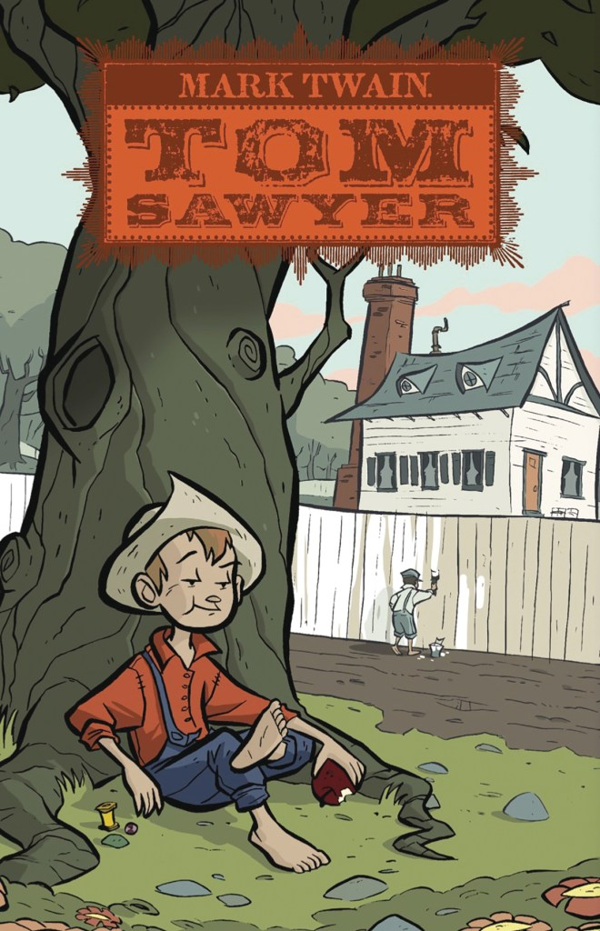 All Action Classics: Tom Sawyer