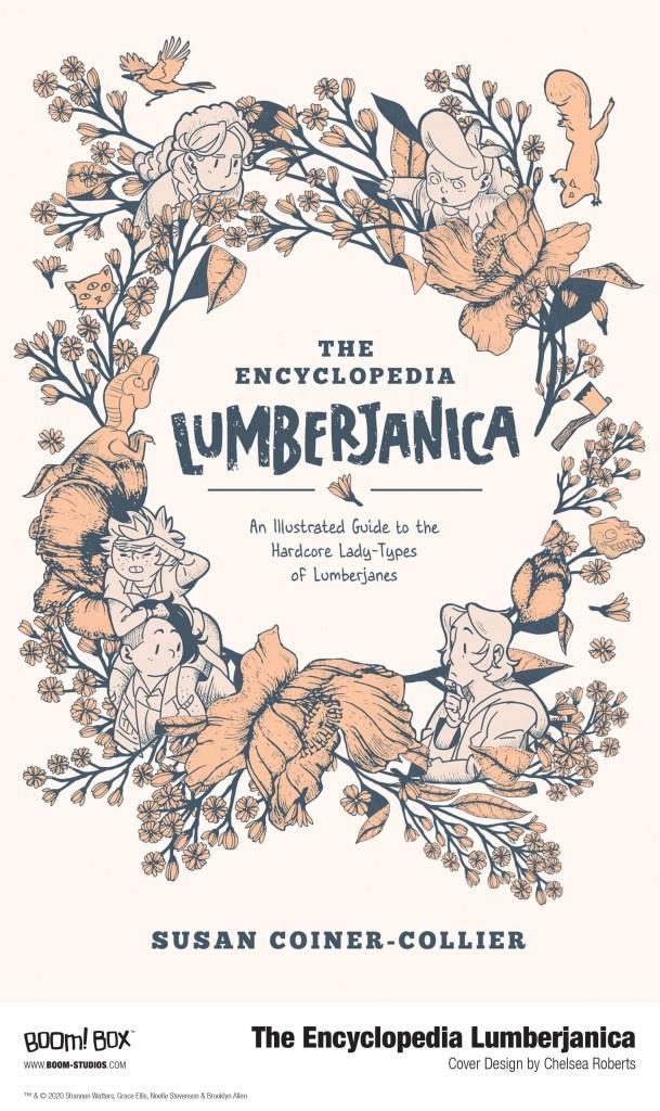 Encyclopedia Lumberjanica
