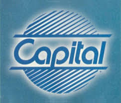 Capital City logo