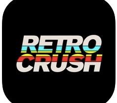 Retro Crush icon