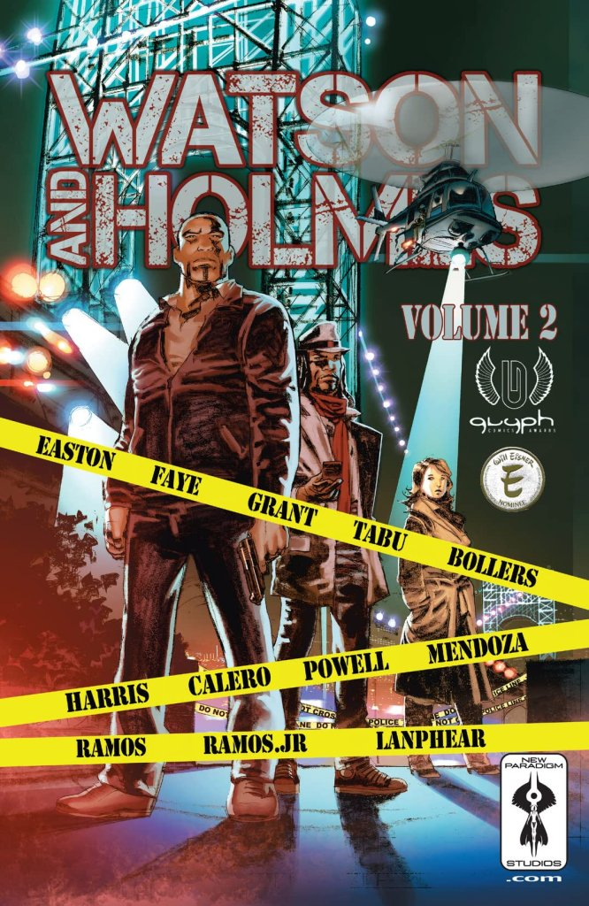 Watson and Holmes Volume 2