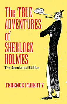 The True Adventures of Sherlock Holmes