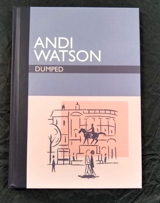 Dumped by Andi Watson