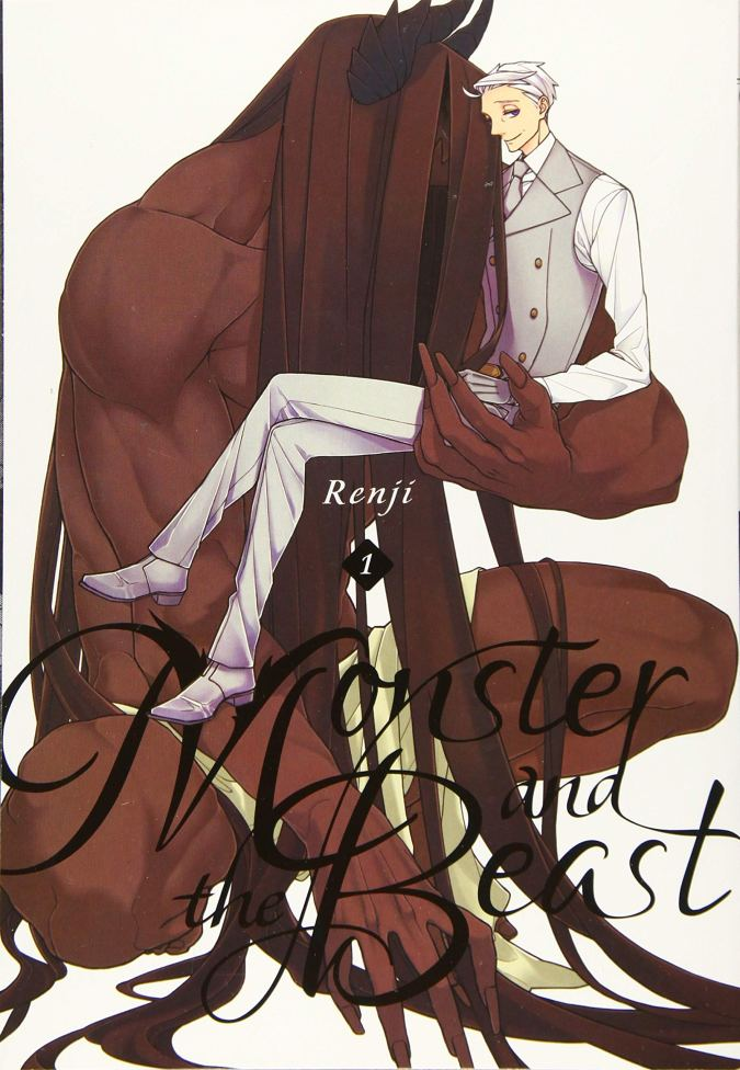 Monster and the Beast Volume 1