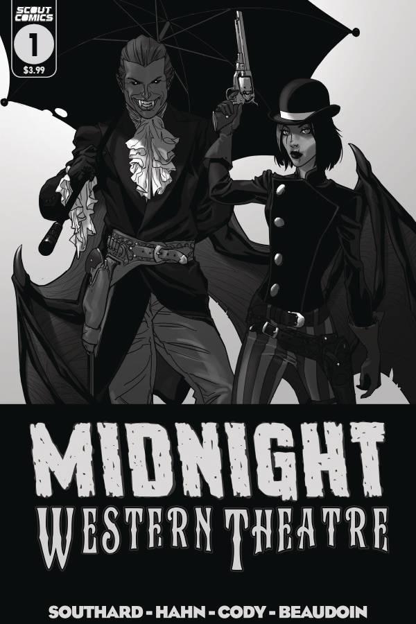 Midnight Western Theatre #1