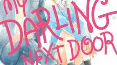 My Darling Next Door Volume 1