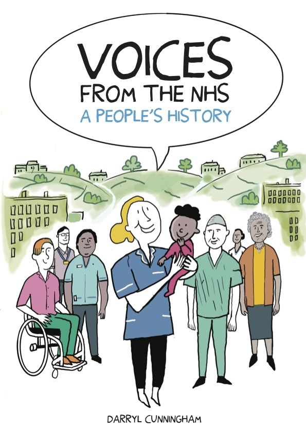 Voices from the NHS: A People's History