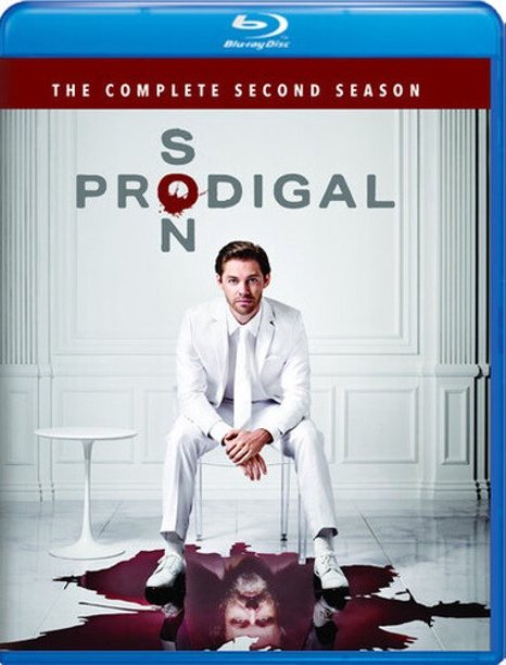 Prodigal Son: The Complete Second Season