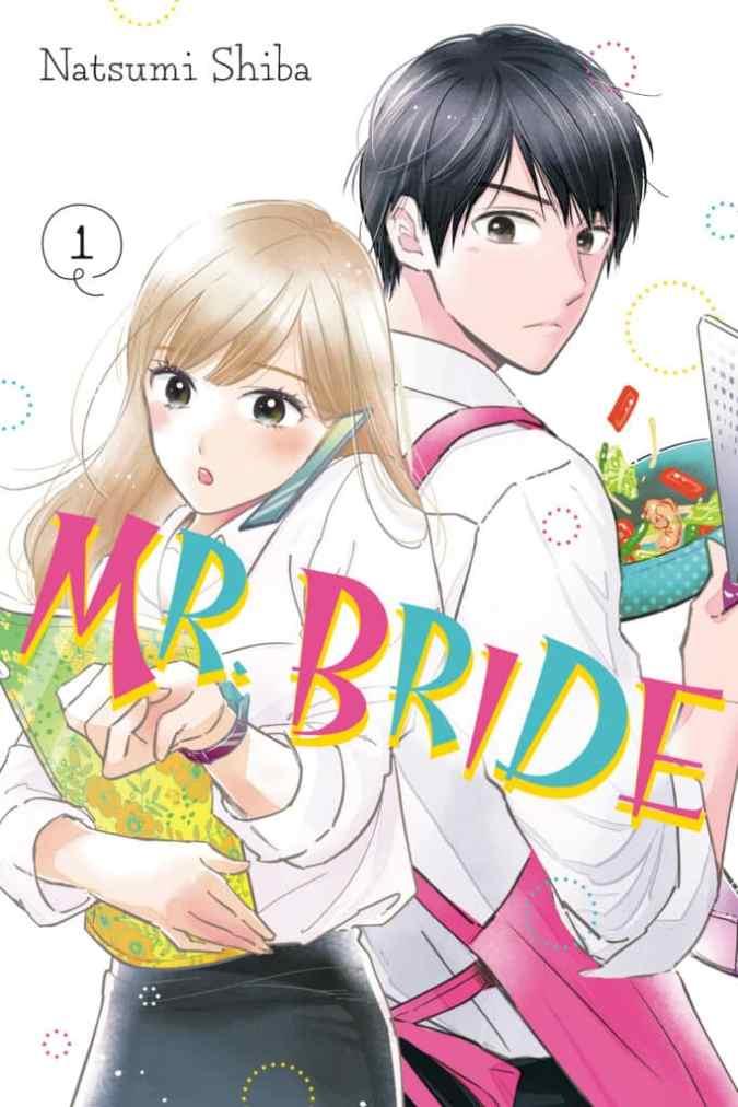 Mr. Bride Volume 1