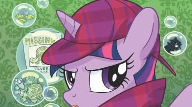 My Little Pony Friendship Is Magic #83
