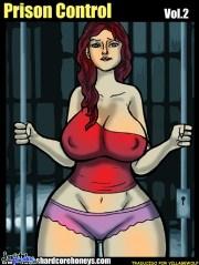 Prison control 2 XXX