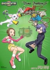 Digimon Comic Porno XXX Digimentai