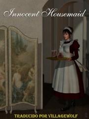 Innocent Housemaid criada joven xxx
