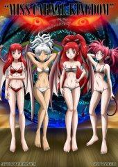 Miss carnal kingdom manga hentai
