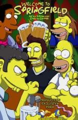 Welcome to Springfield Simpson XXX