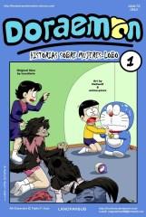 Doraemon Tales of Werewolf Español XXX