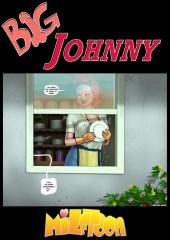 Milftoon Big Johnny Español XXX