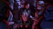 Rogue Infiltrator- Star Wars XXX