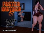CrazyDad Foster Mother 6 XXX