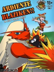 Rainbow Flyer -Ardiente Blaziken