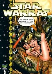 Star Warras traducido [Español]