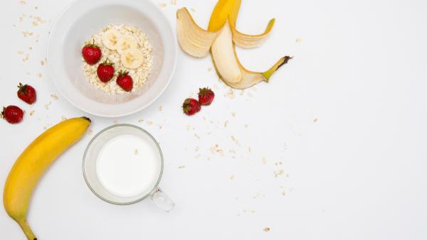 7 dias, 7 ideias de pequeno-almoço