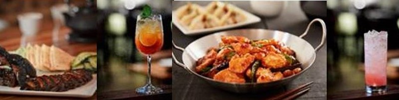 P.F. Chang's tem menu para o Ano Novo Chinês