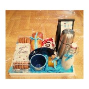 Desayunos VIP a domicilio en Gijon