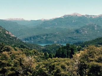 cerro chapelco vista 1