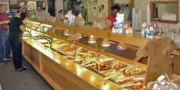 restaurante columbia - little pigs 1