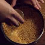Receta Cheescake de maracuya