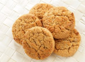 receta de galletas de kiwicha