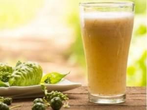 receta de zumo de noni