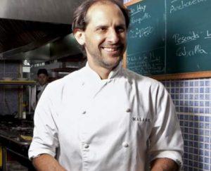 Pedro Schiaffino comida peruana