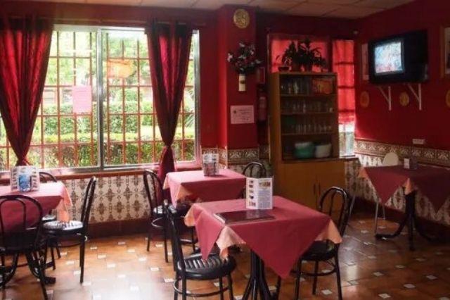 restaurante peruano La Flor de la Canela